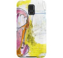 glass Samsung Galaxy Case/Skin