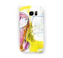 glass Samsung Galaxy Case/Skin
