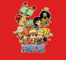 One Piece Straw Hat Pirates T-Shirt