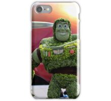 Buzz iPhone Case/Skin