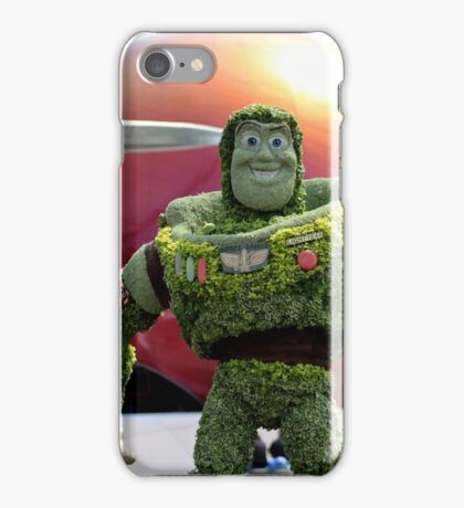 Buzz iPhone Case/Skin