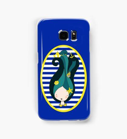 Marina Samsung Galaxy Case/Skin