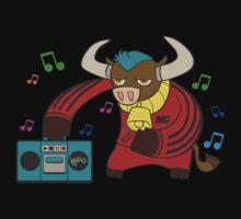Beatbull One Piece - Short Sleeve