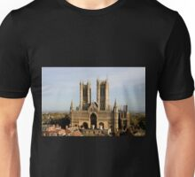 Lincoln Cathedral Unisex T-Shirt