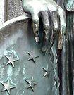 Fingertip Stars by Tamara Valjean