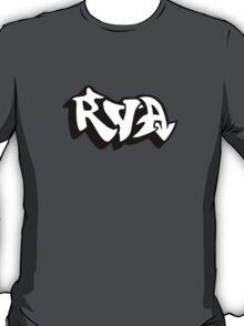 RVA Graffiti Logo T-Shirt