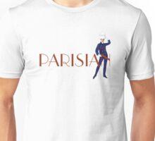 Parisian 60's Model Unisex T-Shirt