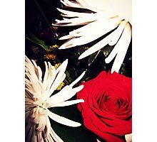 bouquets  Photographic Print