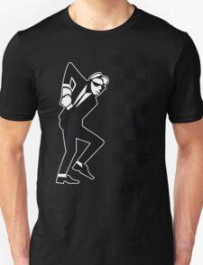 2 Tone SKA T-Shirt