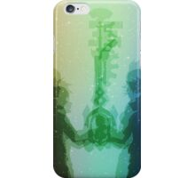 Kingdom Hearts Design iPhone Case/Skin