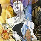 Ascension by Patricia Ariel