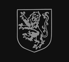 A Complete Guide to Heraldry - Figure 285 — Lion rampant guardant Unisex T-Shirt