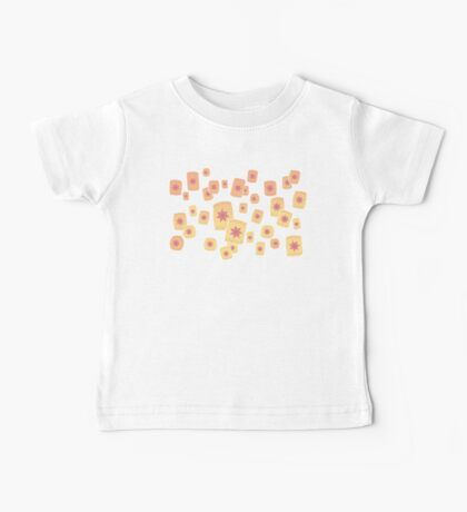 Floating Lanterns Gleam Variant Baby Tee