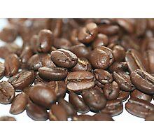Coffee Aroma Photographic Print