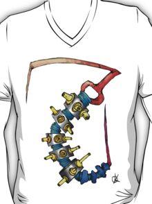 Antics03 T-Shirt