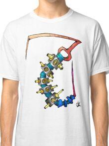 Antics03 Classic T-Shirt