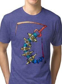 Antics03 Tri-blend T-Shirt