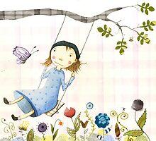 Garden by Judith Loske