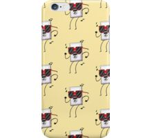 Regular Show Summer Time iPhone Case/Skin