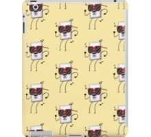 Regular Show Summer Time iPad Case/Skin