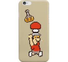 Super Gonzo Bros. 2 iPhone Case/Skin