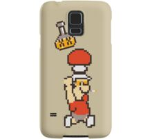 Super Gonzo Bros. 2 Samsung Galaxy Case/Skin