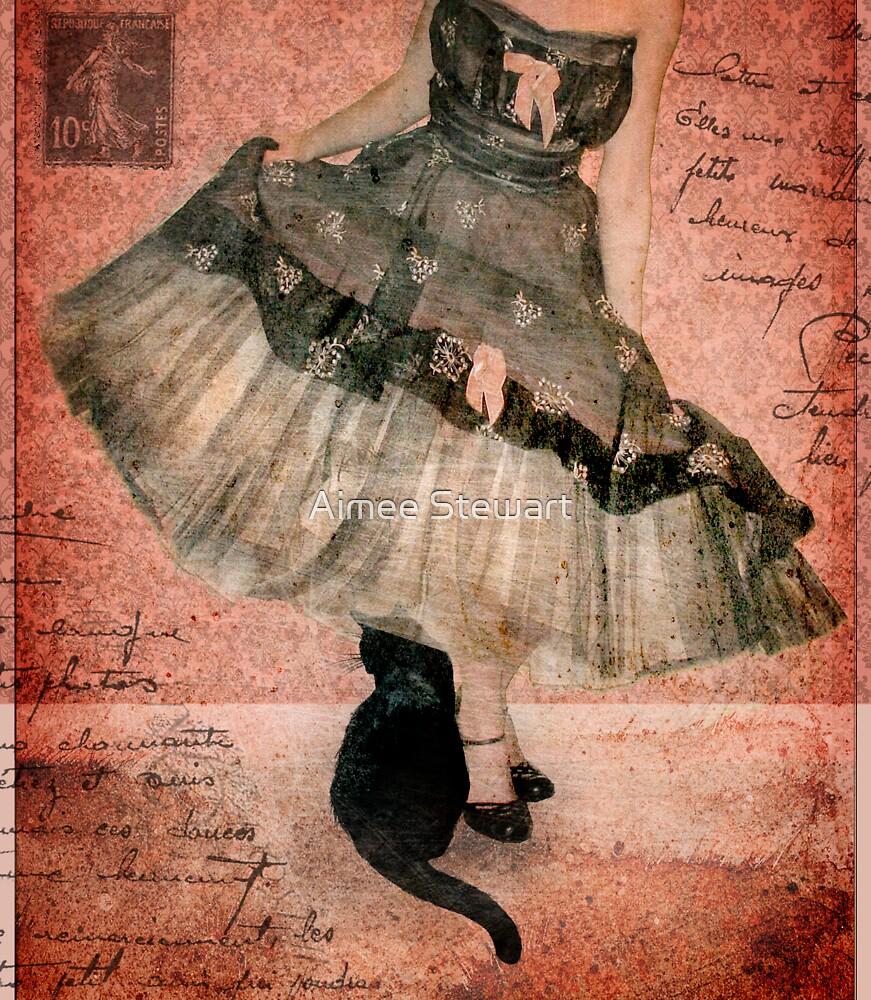 Bad Kitty  by Aimee Stewart