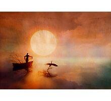 In Quiet Light Photographic Print
