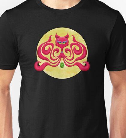 Octopussy Unisex T-Shirt