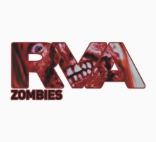 RVA Zombies logo by Elizadearg