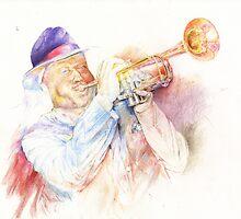 Jazz by ElliotSloss