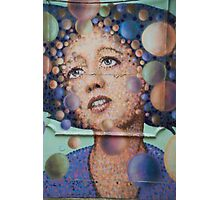 2015 Stained Glass Photographic Print