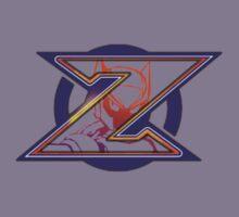 Hidden Zero from Megaman X Kids Clothes