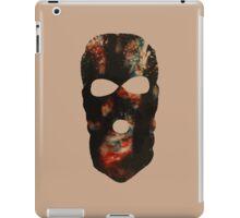 Criminal Concept | Seven iPad Case/Skin