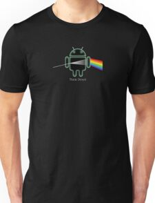 Think Droyd Unisex T-Shirt