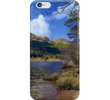 Loch Eck iPhone Case/Skin