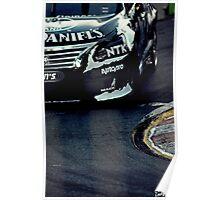 Rick Kelly - Gold Coast 600 Poster