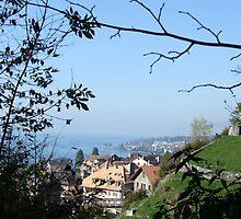Montreux by John Douglas