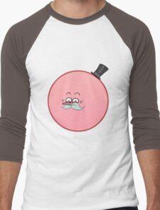 Regular Show Pops Men's Baseball ¾ T-Shirt