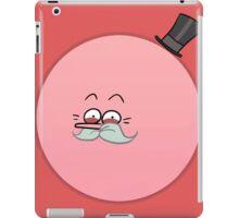 Regular Show Pops iPad Case/Skin
