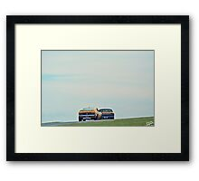 Ford Classics Framed Print