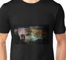 You Are Sound, You Are Colour; I Am A Sad Siren Of Missing You Unisex T-Shirt