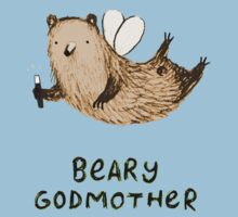 Beary Godmother Kids Clothes