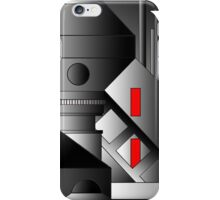 industry 22 iPhone Case/Skin