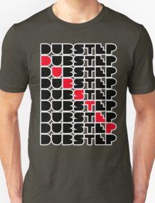 Dubstep wall T-Shirt