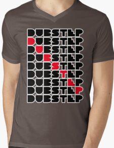 Dubstep wall Mens V-Neck T-Shirt