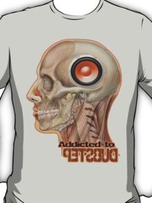 SUB BASS HEAD T-Shirt