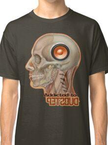 SUB BASS HEAD Classic T-Shirt