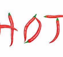 hot pepper by tony4urban