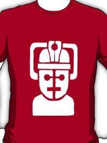 i am a cyberman robot T-Shirt